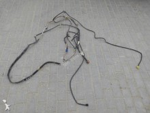 used Volvo electric wire truck part