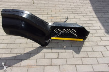 used Renault footboard