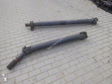 used Iveco shaft