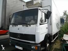 Mercedes 1317 frigorifique truck part