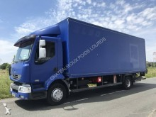 used Renault vehicle for parts truck part