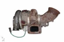 used turbocharger