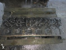 used Volvo head of cylinder block