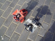 used Volvo cab parts