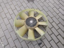 used DAF expansion chamber