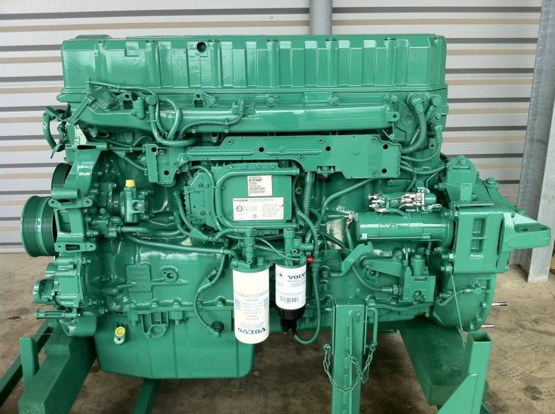 Images Volvo Engine Parts Truck Part  New Volvo Td 71
