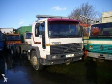 used Volvo vehicle for parts truck part