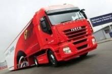 pièces détachées PL boîte de vitesse Iveco occasion