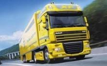 gebrauchter DAF LKW Ersatzteile Getriebe