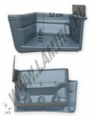 new Iveco bodywork truck part