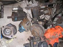 pompa a olio usato
