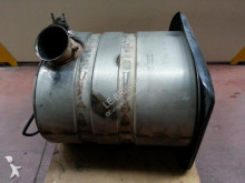 used Renault exhaust system