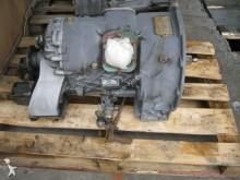 caja de cambios Mercedes usado