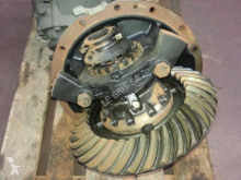 Volvo differential