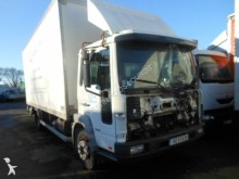 Volvo vehicle for parts truck part