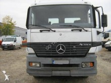 cabină Mercedes second-hand