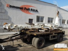 used Atlas skip loader arm truck part
