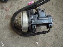 used hydraulic pump truck part