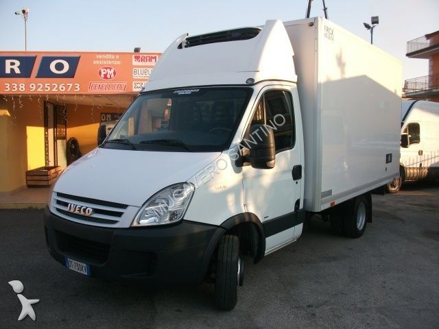 autres pi ces iveco daily occasion n 1651765. Black Bedroom Furniture Sets. Home Design Ideas