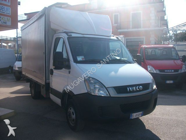autres pi ces iveco daily occasion n 1651743. Black Bedroom Furniture Sets. Home Design Ideas