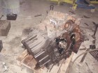used Mercedes cylinders barrel