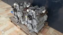 peça de máquinas de obras públicas motor Kubota usada