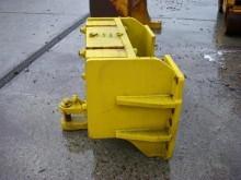 used Komatsu bulldozer parts