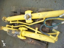 pinça bulldozer Komatsu