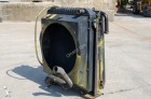 used Komatsu other construction equipment parts