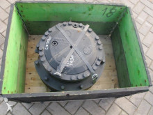 used Terex excavator parts