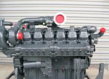 moteur Liebherr neuf