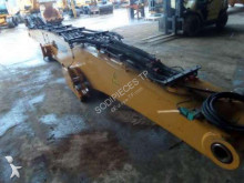 used Liebherr other construction equipment parts