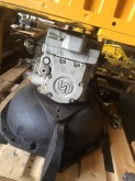used JCB loader parts