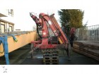 used HMF other construction equipment parts