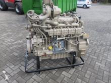motor John Deere usado