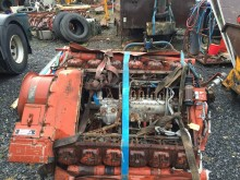 Deutz v12 engine for spares