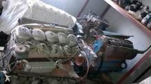 motor Perkins usado