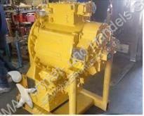 Volvo Caterpillar ZF Getriebe / transmission