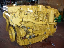 Caterpillar MOTOR CAT 3126B 9ZF00525 ARRG. 21299420k4041