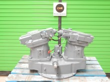 used Fiat-Hitachi hydraulic pump