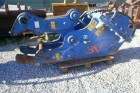 used Trevi other construction equipment parts