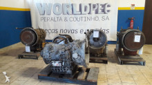 used Volvo dump truck parts