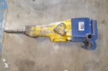 used Atlas Copco excavator parts