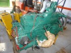 used Volvo engine parts