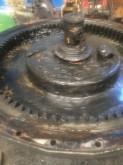 piezas otras máquinas de obras Caterpillar