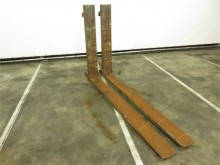 used Kalmar other construction equipment parts