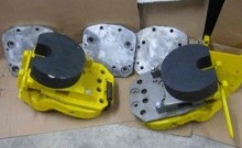 used Atlas Copco other construction equipment parts