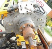 used Klemm other construction equipment parts