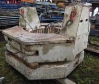 used Bauer other construction equipment parts