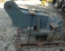 piezas otras máquinas de obras Liebherr usado